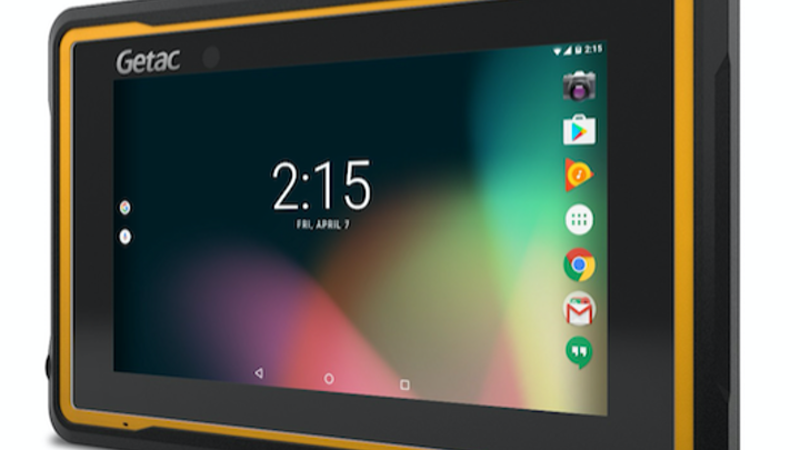 Content Dam Up En Articles 2017 05 Fully Rugged Tablet Simplifies One Handed Operation For Mobile Field Professionals Leftcolumn Article Thumbnailimage File