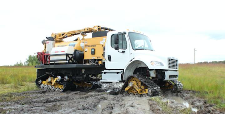 Content Dam Up En Articles 2017 05 Utility Vehicles Rubber Track Conversions Expanded For Automotive Truck Applications Leftcolumn Article Thumbnailimage File