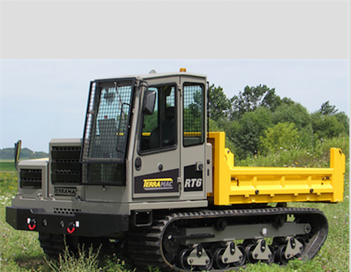 Content Dam Up En Articles 2017 10 Construction Equipment Terramac Showcases New Crawler Carriers At Icuee 2017 Leftcolumn Article Thumbnailimage File