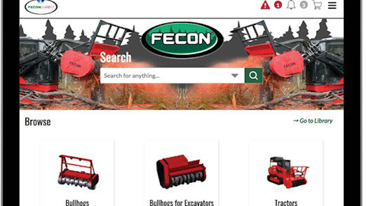 Content Dam Up En Articles 2018 02 Construction Equipment Fecon Customers Now Have Direct Access To Fecon Connect Leftcolumn Article Thumbnailimage File