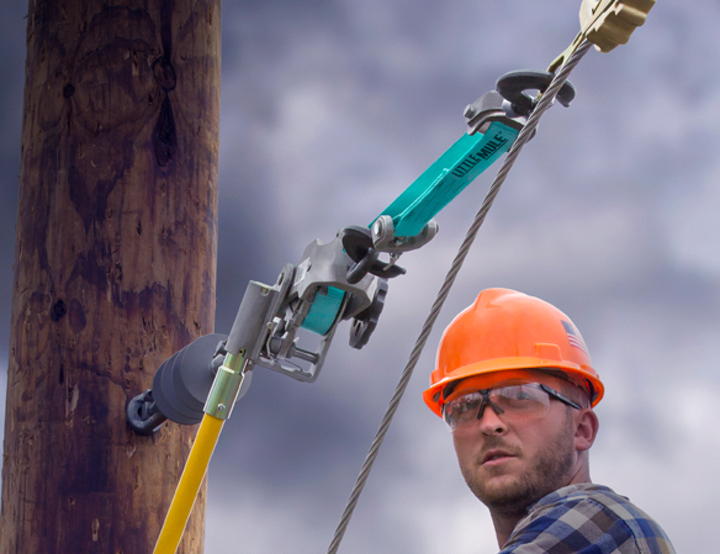 Content Dam Up En Articles 2018 02 Safety Equipment Columbus Mckinnon Publishes Five Part Blog Series Promoting Utility Worker Safety Leftcolumn Article Thumbnailimage File