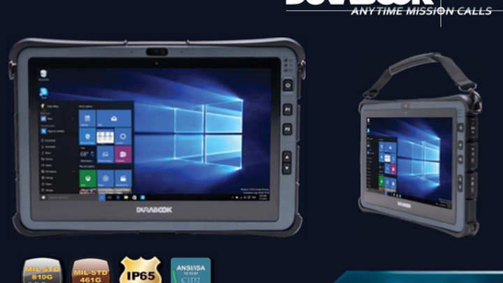 Content Dam Up En Articles 2018 03 Mobile Computer Durabook Americas Expands Product Line With Fully Rugged U11 Tablet Leftcolumn Article Thumbnailimage File