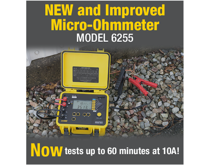 Content Dam Up En Articles 2018 03 Test Equipment New And Improved Micro Ohmmeter Now Tests Up To 60 Minutes At 10a Leftcolumn Article Thumbnailimage File