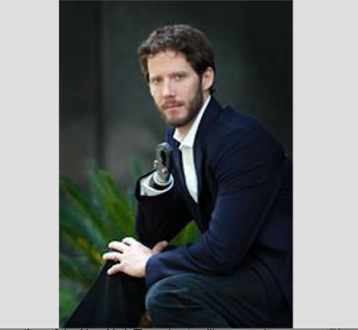 Content Dam Up En Articles 2018 04 Aron Ralston Subject Of 127 Hours To Address Eufmc Attendees With His Story That Captured International Headlines Leftcolumn Article Thumbnailimage File