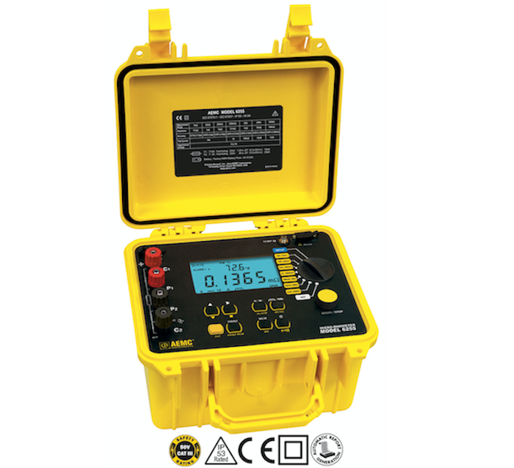 Content Dam Up En Articles 2018 05 Test Products New And Improved 10a Micro Ohmmeter Model 6255 Introduced Leftcolumn Article Thumbnailimage File