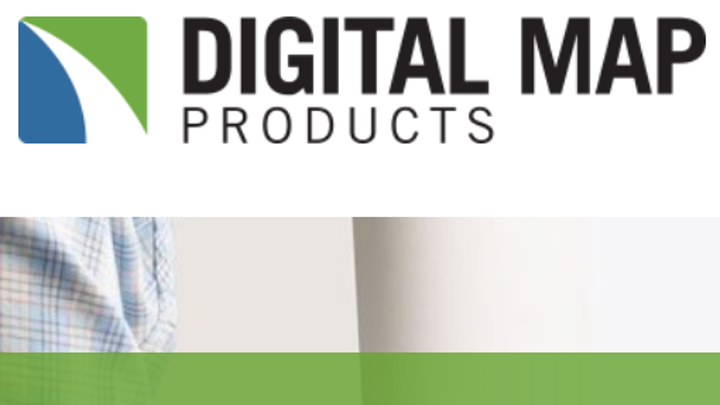 Utility tools: Digital Map Products expands web service capabilities on