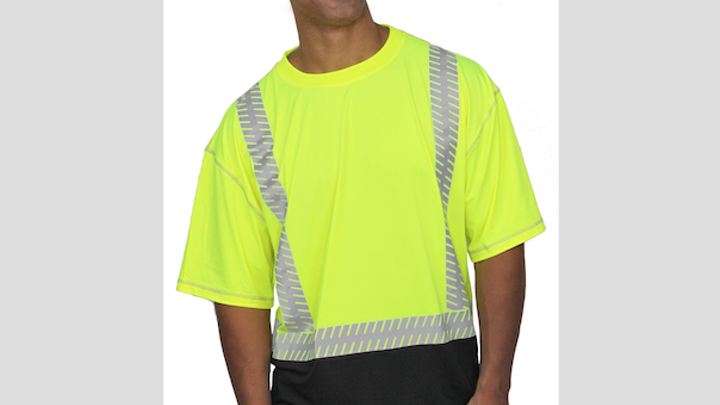 Content Dam Up En Articles 2018 06 Safety Clothing Illuminator T Shirt Is Lightweight Comfortable Leftcolumn Article Thumbnailimage File