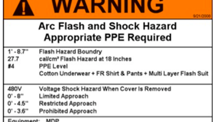 Content Dam Up En Articles Elp Archives 2014 07 Littelfuse Arc Flash Mitigation Is Priority In Electrical Safety Leftcolumn Article Thumbnailimage File