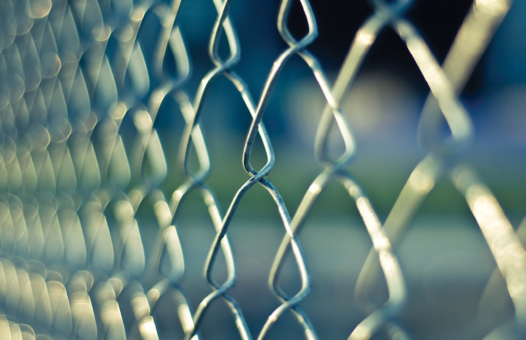 Simulation models support good old-fashioned fences and concrete for protecting power plants from physical attack.