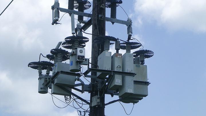 Distribution Transformer Main Image