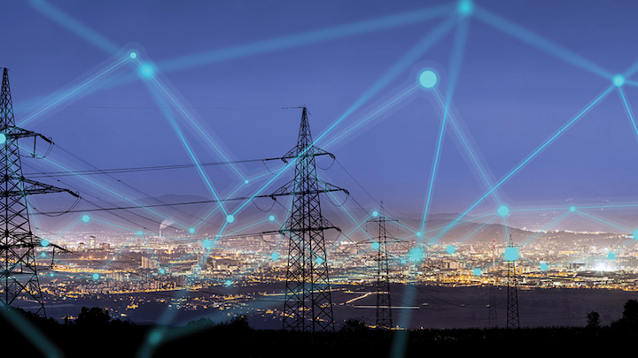 The market for IoT devices in utilities is expected to hit $15 billion by 2024.